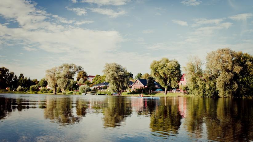 Eigenheim: Rund 2,8 Milliarden Euro Baukindergeld gewährt