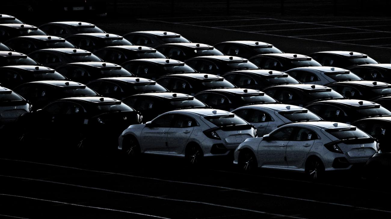 """Großbritannien: EU-Autobauer befürchten """"Erdbeben"""" bei No-Deal-Brexit"""