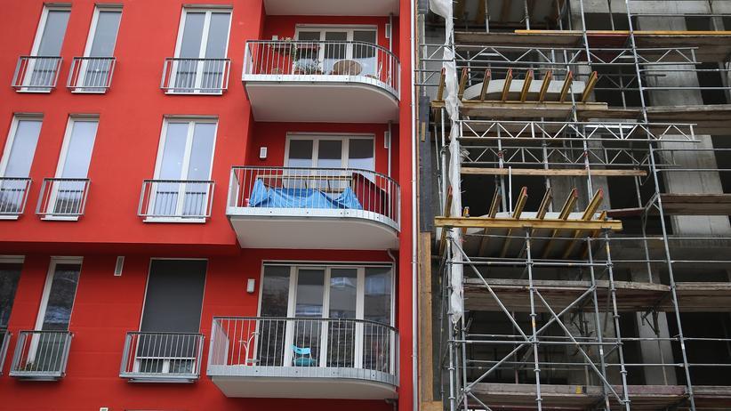 Immobilienmarkt: Berlin will Mieter von Grundsteuer entlasten