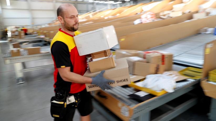 Paketdienste: Besserer Schutz für Paketboten