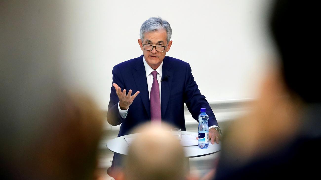 US-Notenbank: Fed senkt erneut den Leitzins