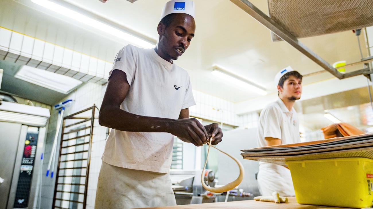 Bäckereien: Brezeln verkaufen ist auch sonntagabends noch erlaubt