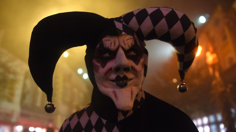 Gruselfest: Einzelhändler erwarten Halloween-Umsatz von 320 Millionen Euro