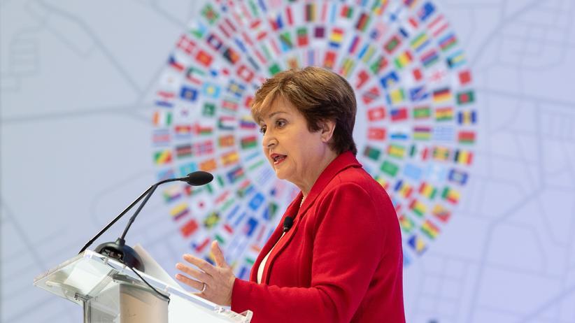 IWF: Aussichten für die Wirtschaft werden schlechter