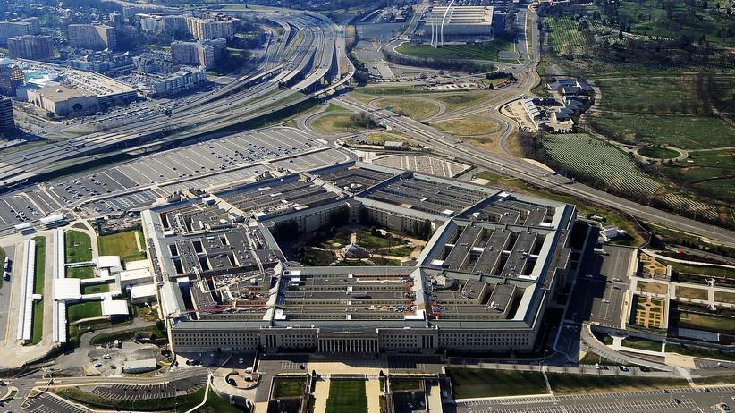 Pentagon-Auftrag: Amazon klagt gegen US-Verteidigungsministerium