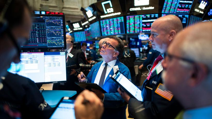 Börsenkurs: Verstehen Sie das Auf und Ab?