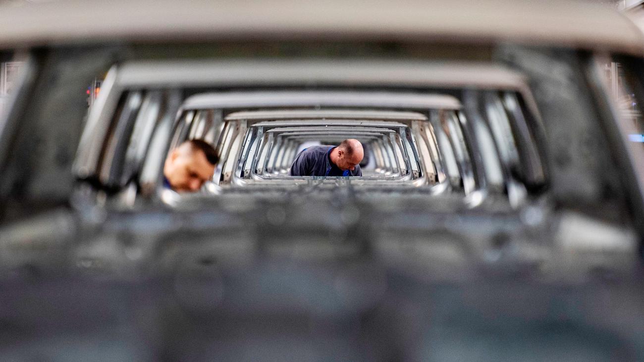 Bundeskartellamt: Autohersteller müssen wegen Preisabsprachen Bußgelder zahlen