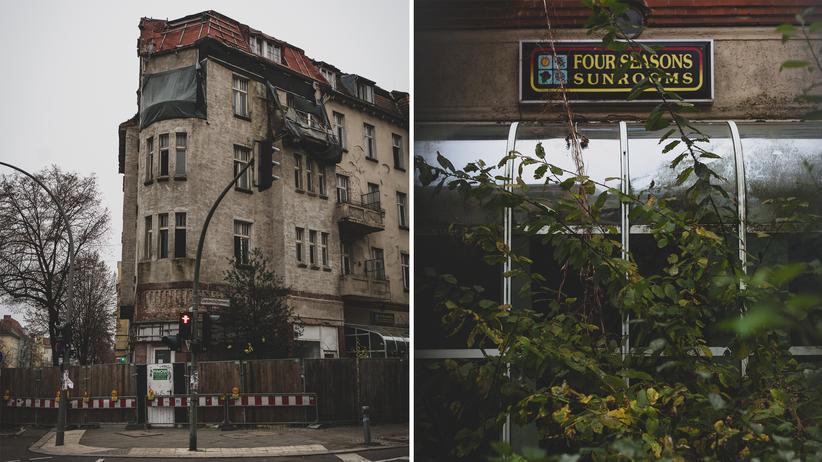 Leerstand: Kampf gegen die Geisterhäuser