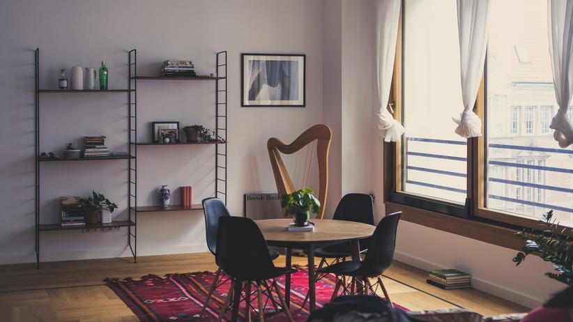 Möblierte Wohnungen: Mit Möbeln und allem Drum und Dran: Apartment in Berlin