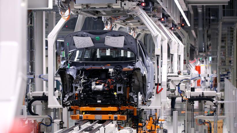 Jahresbericht : Wirtschaftsweise gehen nicht von tiefgreifender Rezession aus