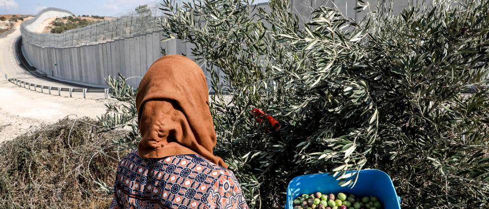 Westjordanland: EuGH verlangt Kennzeichnung für Produkte israelischer Siedler
