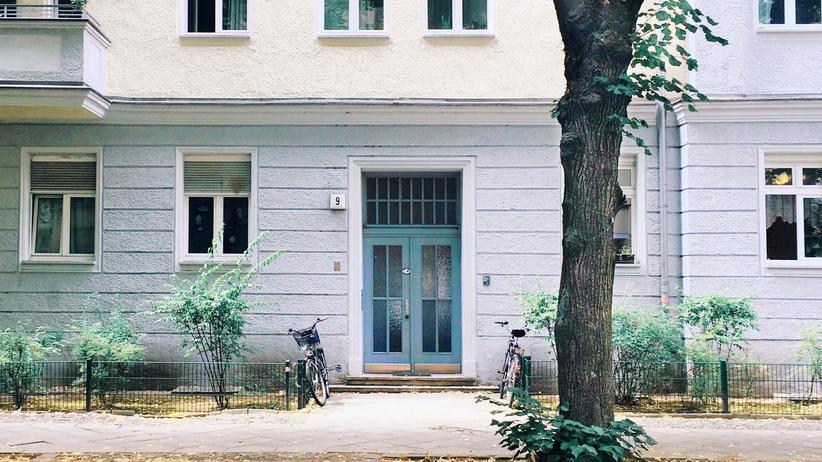 Wohnraum: Trotz der großen Nachfrage nach Immobilien setzt sich der Rückgang bei den Baugenehmigungen in Deutschland fort.