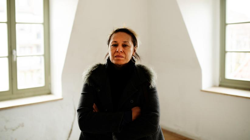 München: Maria Ploskow