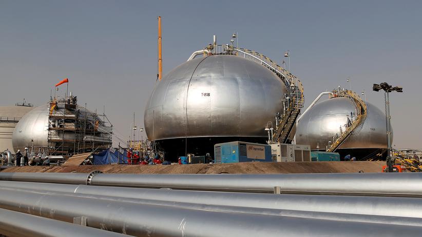 Saudi-Arabien: Ölkonzern Aramco vollzieht größten Börsengang aller Zeiten