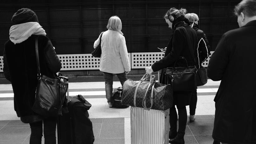 Deutsche Bahn: Jeder vierte Zug im Fernverkehr mit Verspätung