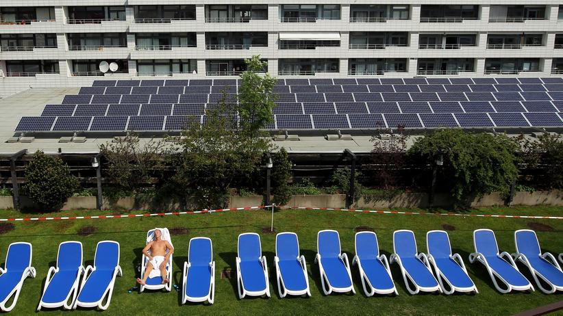 Energiewende: Energieverbrauch in Deutschland gesunken