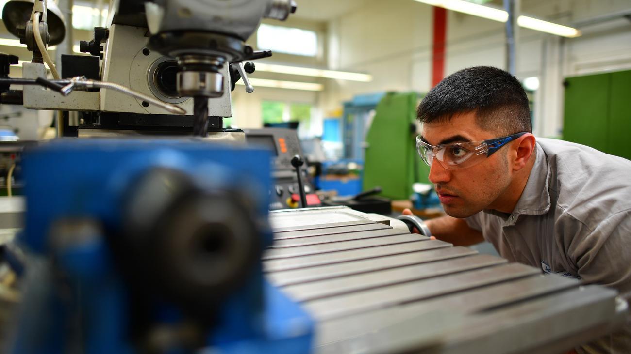 Arbeitsmarkt: Fachkräftemangel größtes Geschäftsrisiko für Unternehmen