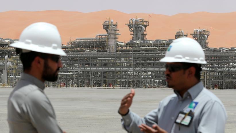 Saudi Aramco: So wird Saudi-Arabien noch stärker an den Märkten hängen