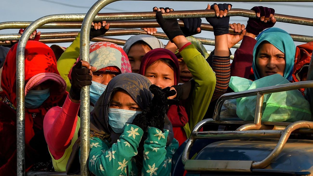 Menschenrechte: EU streicht Kambodscha Handelsvorteile