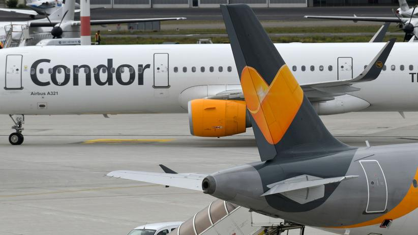 Thomas-Cook-Insolvenz: Polnische LOT übernimmt Condor