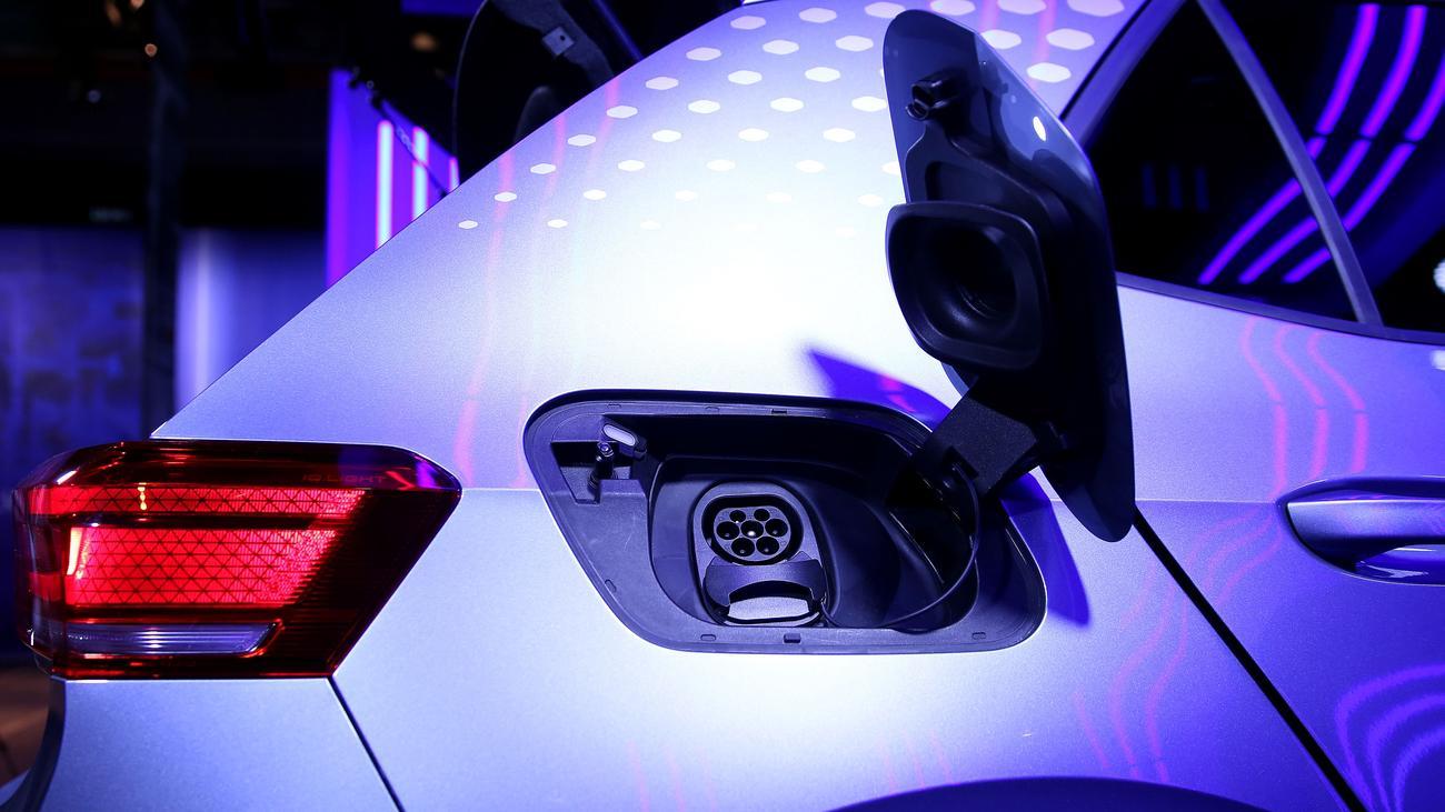 Elektromobilität: VW will bei chinesischem Batterieproduzenten einsteigen
