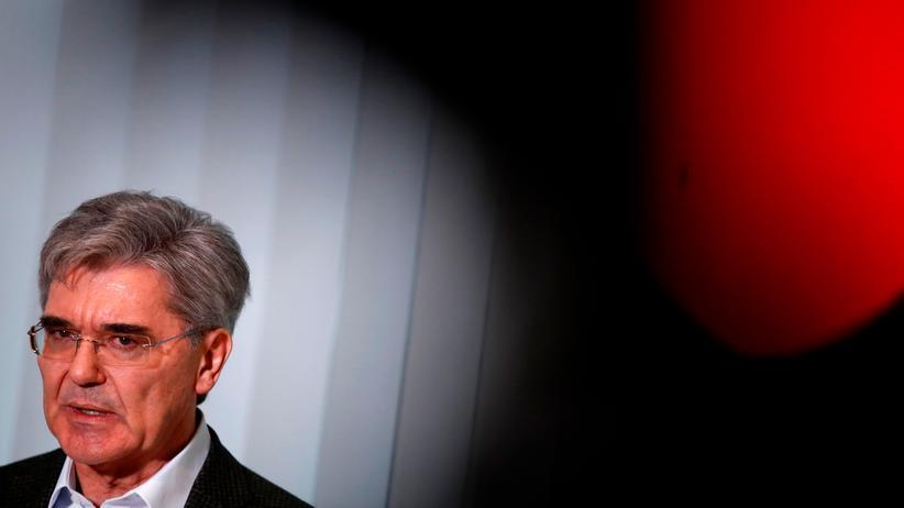 Kohlebergwerk: Joe Kaeser bietet Luisa Neubauer Posten bei Siemens an