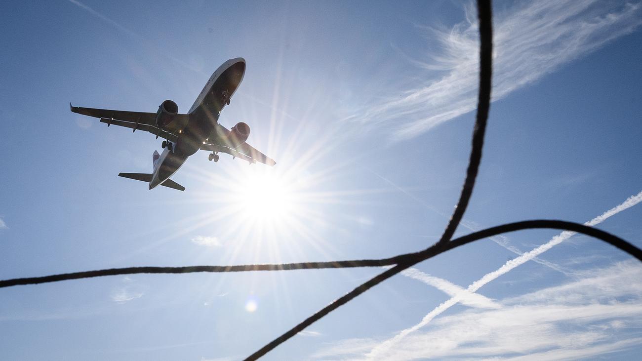 Flughafen London: Klage gegen den Ausbau von Heathrow war erfolgreich