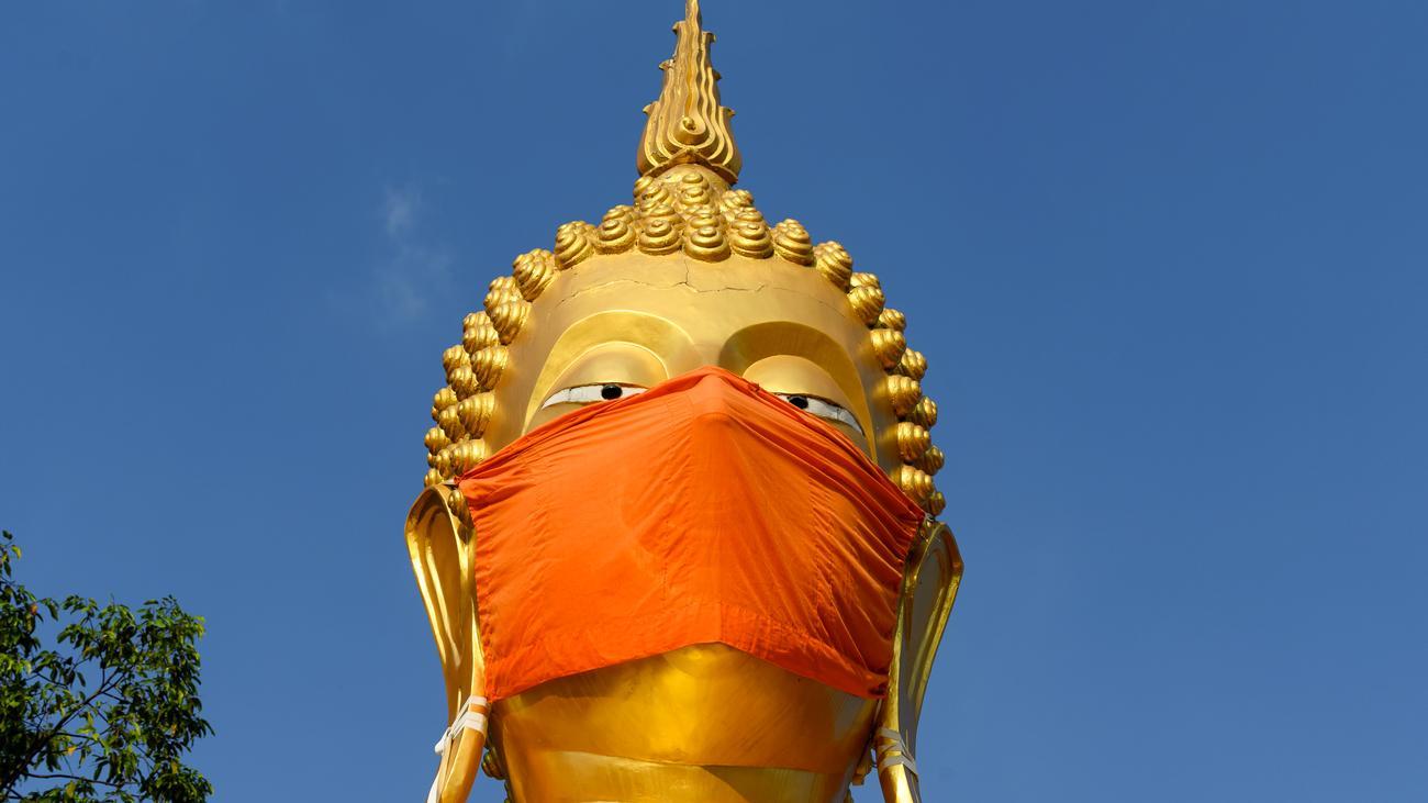 Corona-Krise in Thailand: Der Thailand-Urlaub muss noch warten