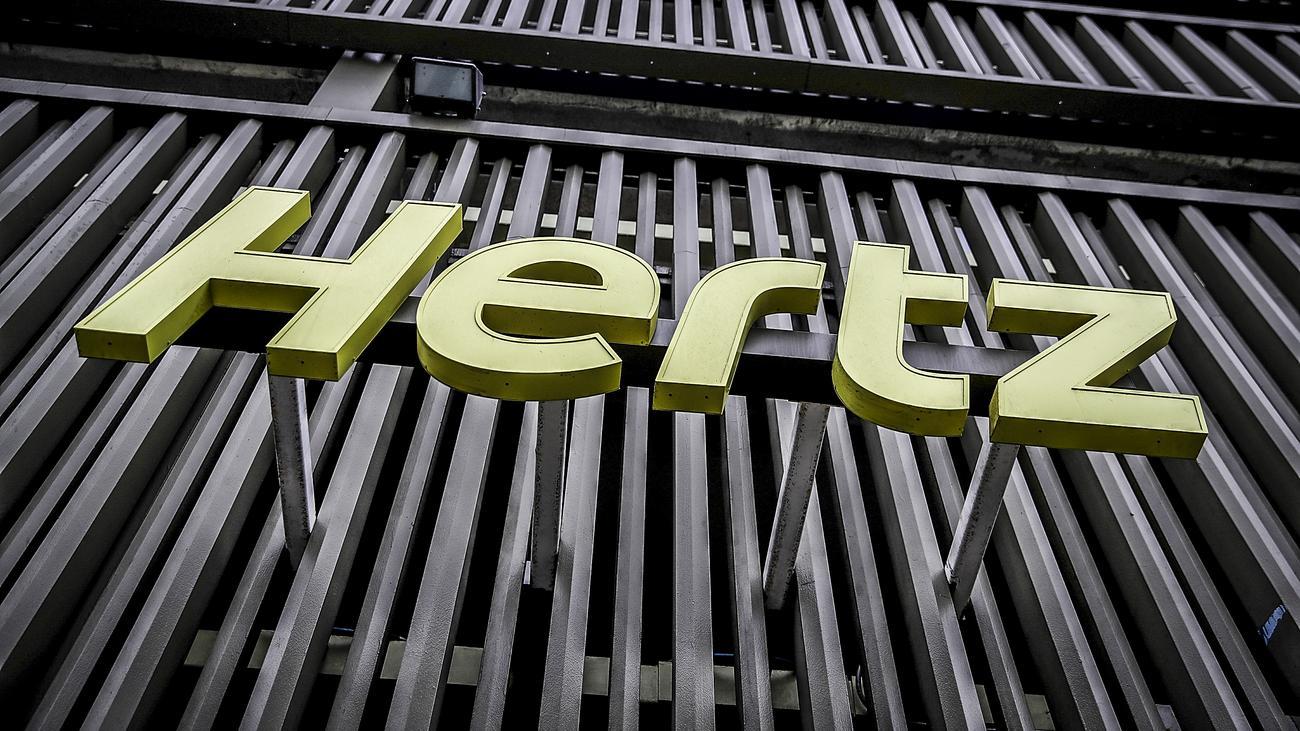 Corona-Krise: Autovermieter Hertz meldet Insolvenz in den USA und Kanada an
