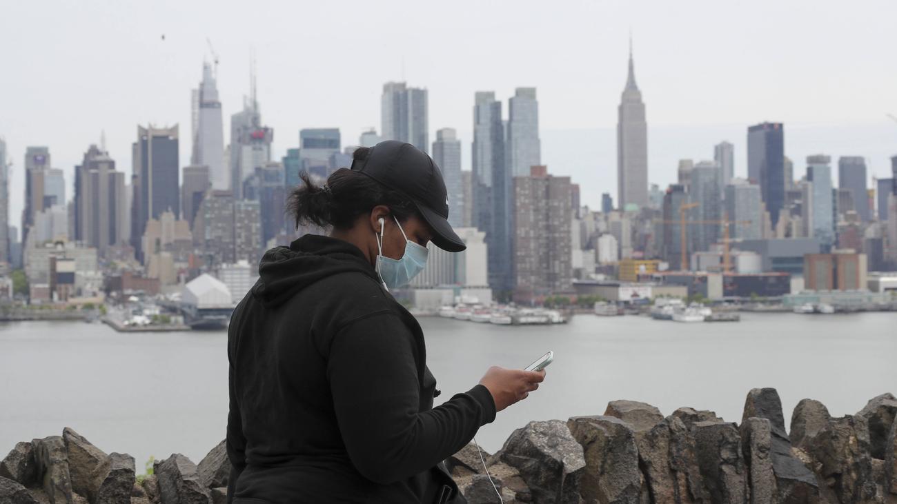 New York: Die Reichen haben New York getötet