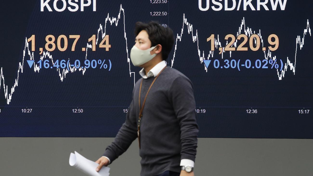 Wirtschaftskrisen: Der Untergang ist abgesagt