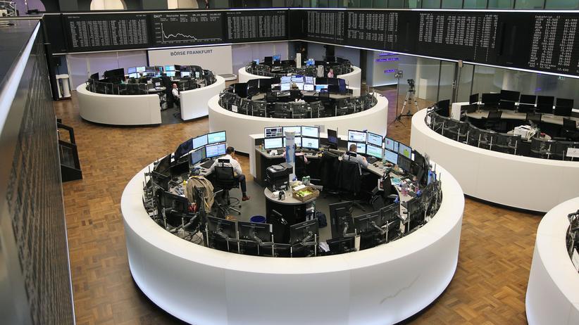 Dax Börse Von Spiegel Online