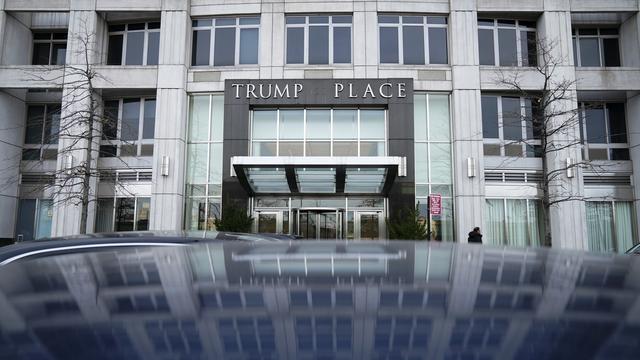 US-Präsident: Deutsche Bank will Geschäftsbeziehung zu Donald Trump beenden