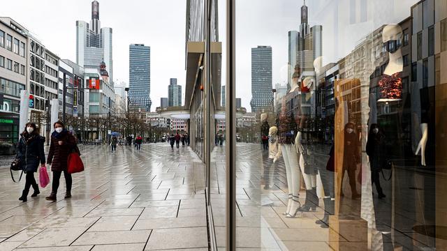 DIHK-Umfrage: Zehntausende Unternehmen von Insolvenz bedroht