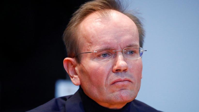 Wirecard Skandal U0026quot In Bayern War Man Zu Stolz Auf Wirecard
