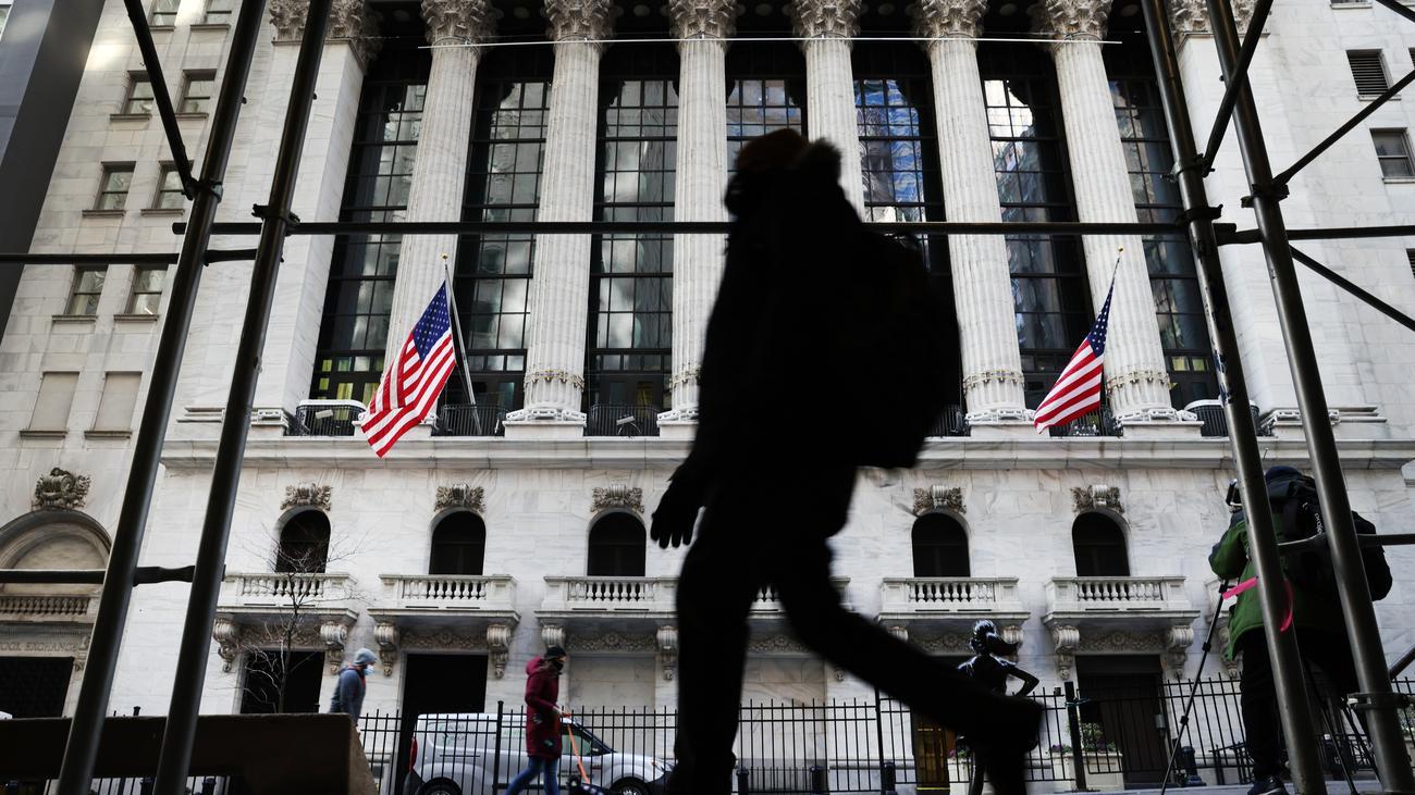 Trading-App: Investoren unterstützen Robinhood mit 3,4 Milliarden US-Dollar