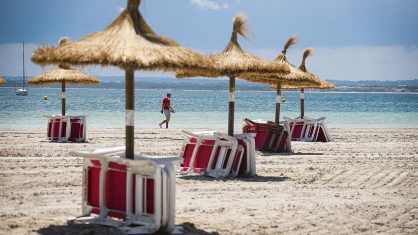 Türkei Urlaub Juli 2021 Corona