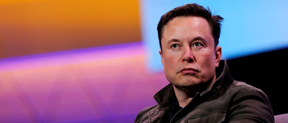 Kryptowährung: Elon Musk sorgt mit Tweets für fallenden Bitcoin-Kurs