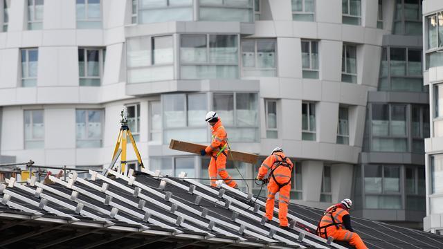 Fachkräftemangel im Bauwesen: Die Osteuropäer kommen nicht mehr zurück