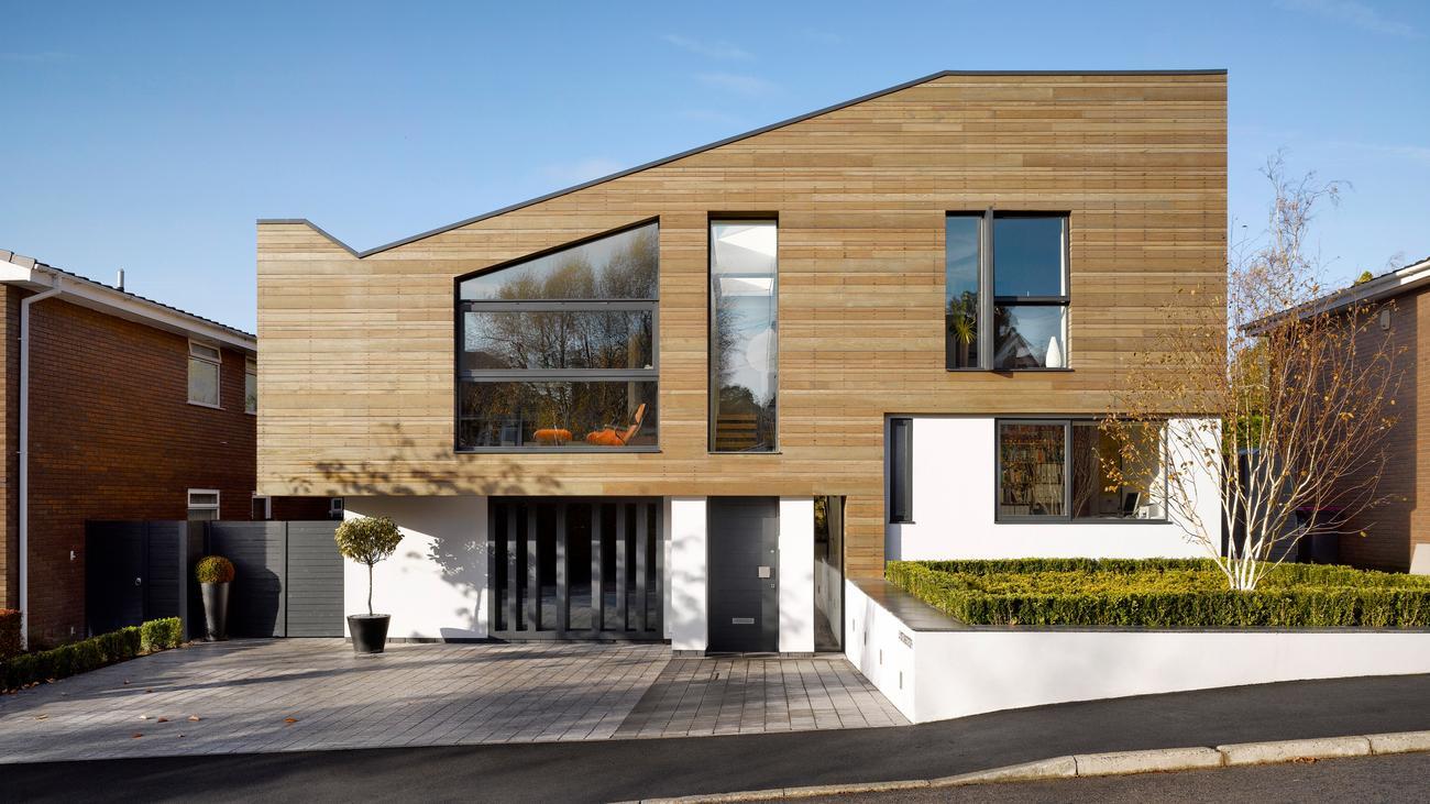 Immobilienfinanzierung Ein Haus mit Anfang 21 So kann's klappen ...
