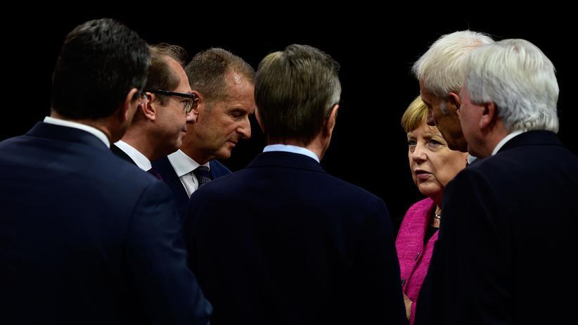 Deutsche Wirtschaftspolitik: Die Illusion der guten Wirtschaftspolitik