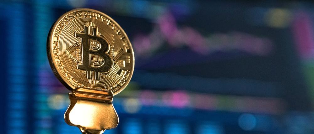 Bitcoin-ETF USA