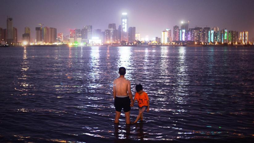 China: Wirtschaftswachstum Chinas geht deutlich zurück