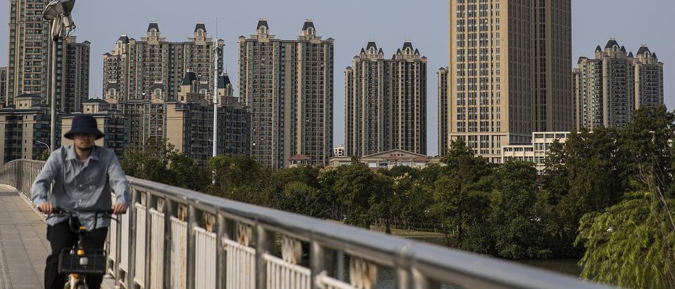 Evergrande in China: Am Ende werden die Staatsbanken für Evergrande aufkommen
