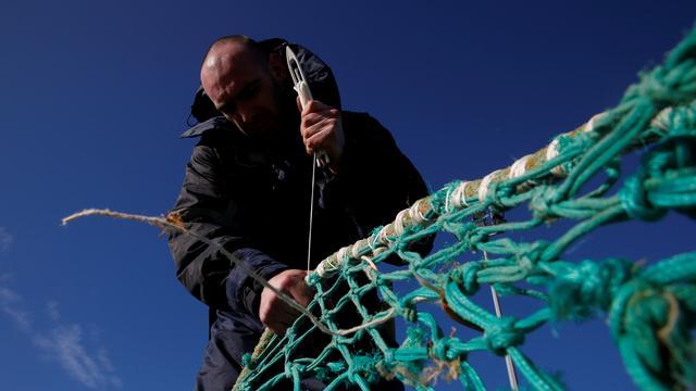 Fischfang nach Brexit: Frankreich setzt britisches Fischerboot fest
