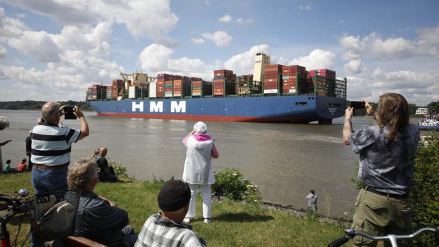 Statistisches Bundesamt: Exporte außerhalb der EU weiter rückläufig
