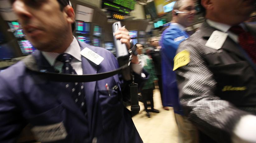 Kampf um den Euro: Haltet die Herde