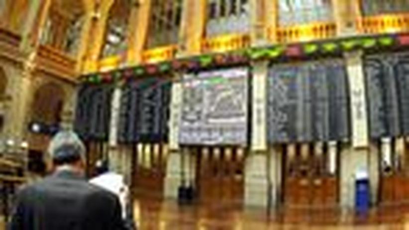 Schuldenstaaten: Die unheilvolle Abhängigkeit von den Märkten