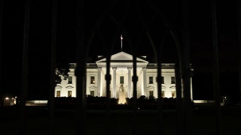 Bonität der USA: Ein Schock für Amerika und die Welt