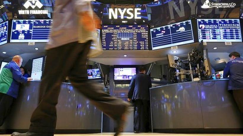 Übernahmepläne: Milliardenschwere Börsenfusion in den USA steht bevor